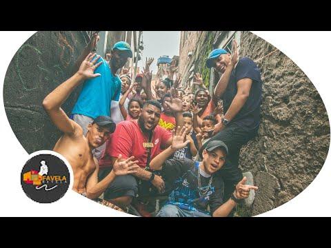 DJ Nando E DJ BS – Gang Dos DJ's (Official Video)