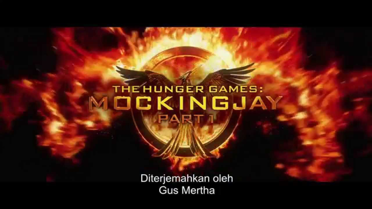 Hunger Games Mockingjay Pdf Indonesia