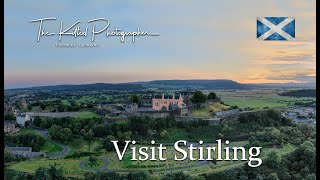 Visit Stirling | The Kilted Photographer