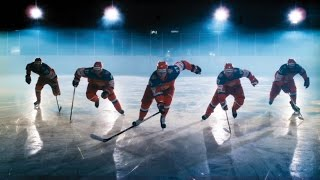 Matisse Sadko GO 2016 Ice Hockey World Championship Official Anthem