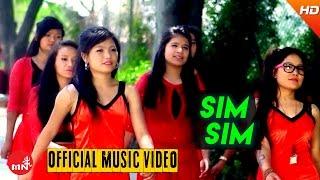 New Nepali Modern Song 2073 || Sim Sim - Babul Giri & Durga Giri (Official Video)