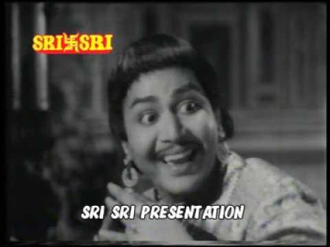 Ohileshwara - Dr RajKumar Kannada Movie CD-2