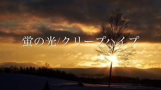 蛍の光/クリープハイプ/cover