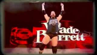 Wade Barrett Theme Song WWE Titantron 2013