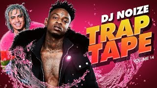🌊 Trap Tape #14 | New Hip Hop Rap Songs January 2019 | Street Soundcloud Mumble Rap | DJ Noize Mix