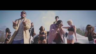 R. City - Nobody Ready (All Night Long) Music Video R. City's album...