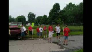 CWA 4900 Info Picket