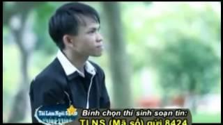 Thí sinh này hát hay như ca sĩ Cao Thái Sơn Giải nhì cover cao thái sơn