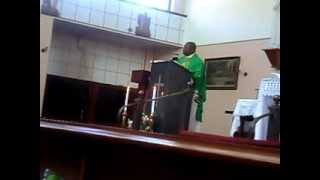 Catholic Youth SA: ACTS EC Provincial Mass 2013