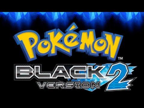 Pokemon Black 2 Walkthrough 01 - Welcome Back To Unova!