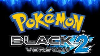 Pokemon Black 2 Walkthrough 01 - Welcome Back To Unova!