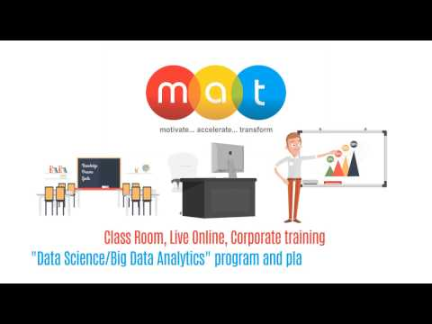Why Data Science is Trending Job of this Millennium | MAT Soft