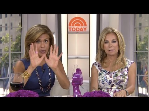 Kathie Lee Hates 'The Bachelorette' | TODAY