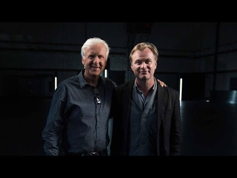 Download James Cameron's Story of Science Fiction Episode 4 - Dark Futures Documentary[Director's Commentary]