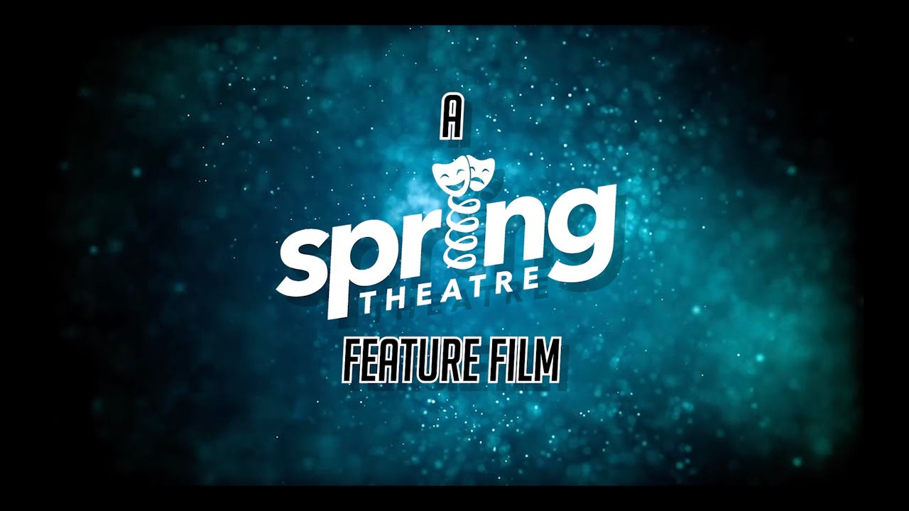 "Official Trailer! Spring Theatre's ""Lock-In"""
