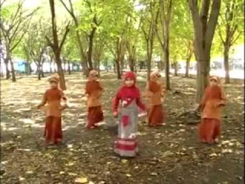 Lagu Anak Islam Rukun Iman Elwail