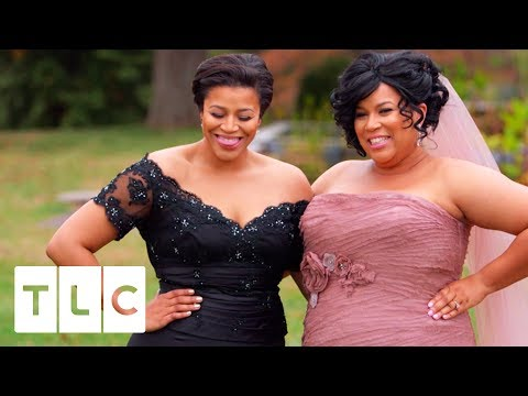 Yukia Books an Appointment at Her Own Boutique! | Curvy Brides