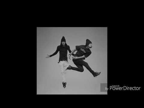 NANCY - Kid Da Wiz ( LES TWINS MUSIC) Phresh Workshop 2017