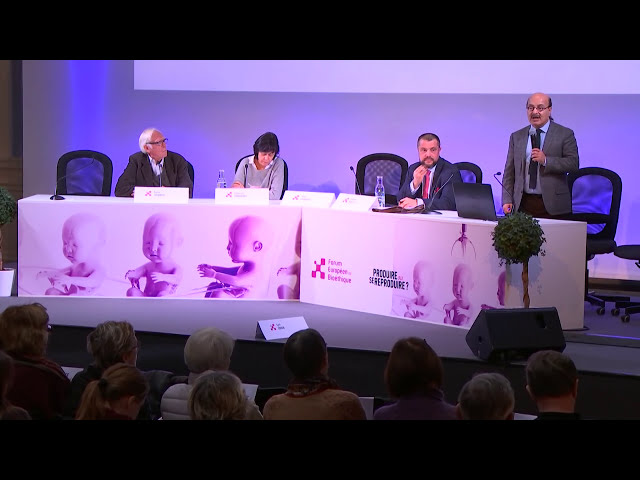 FEB 2018 : LA REPRODUCTION DE DEMAIN : GAMÈTES ARTIFICIELS