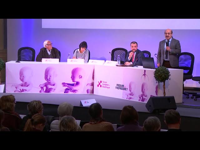 FEB 2018 : LA REPRODUCTION DE DEMAIN : GAMÈTES ARTIFICIELS