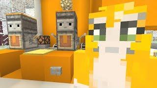 Minecraft Xbox - Robots [537]