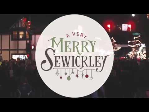 A Very Merry Sewickley