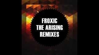 Froxic - The Arising (Spotlight Remix) [Dubstep | NOIZE]