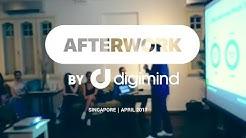 AfterWork Singapore April 2017 | Establishing Digital Marketing KPIs