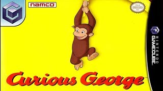 Longplay of Curious George