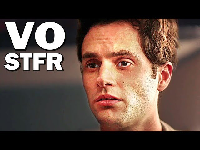 YOU Trailer VOSTFR ★ Série (2018) Bande Annonce Netflix