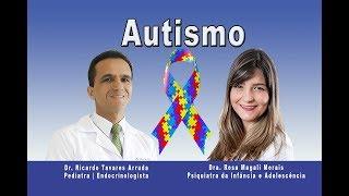 Autismo | Sinais - Parte 1