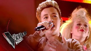 riccardo-performs-39beauty-and-the-beast39-live-final-the-voice-kids-uk-2017