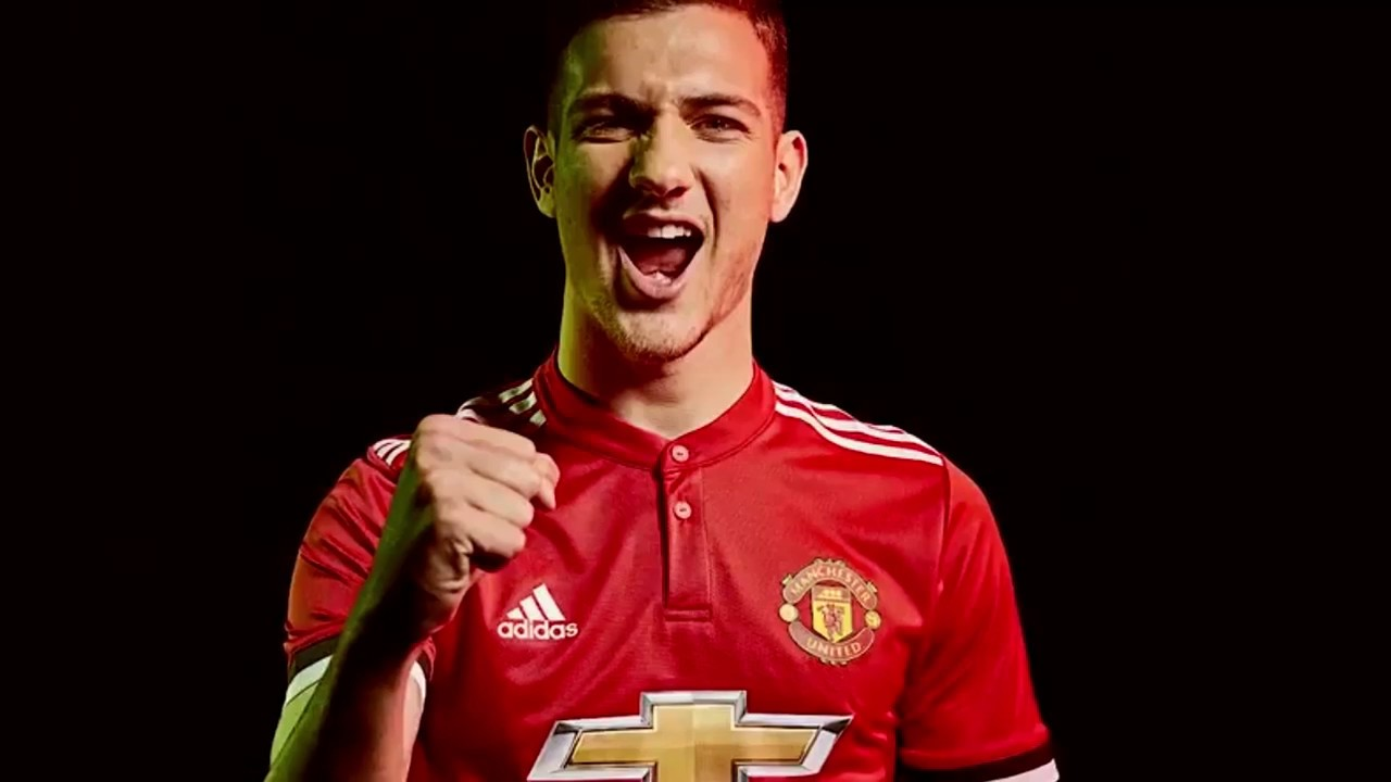 Welcome To Manchester United