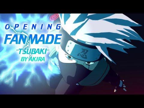 5cee3d84cd3a MAD AMV Naruto Shippuden - Opening「Tsubaki」ᴴᴰ - YouTube
