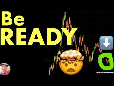 STARTLING TRUTH OF THE NEXT BITCOIN BULL RUN (btc crypto live market analysis today price 2019 news