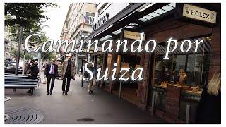 Caminemos por Suiza (Mexicano en Suiza)