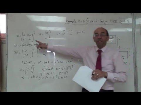 Control systems engineering ogata kenzani