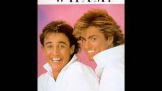 wham jitterbug/wake me up before you go go