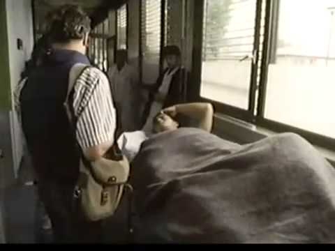 From Beirut to Bosnia - Part 3 - To the Ends of the Earth - Robert Fisk (Censored Documentary)