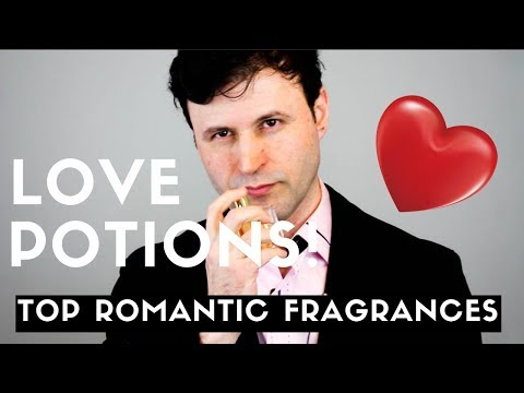 TOP Best Valentine's Day Romantic Fragrances | MAX FORTI
