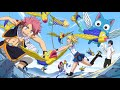 Fairy Tail Castle On The Hill AMV mp3
