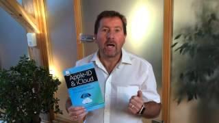 Apple ID und iCloud Handbuch amac-buch Verlag