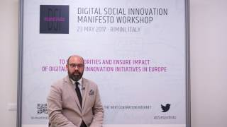 Social Innovators for the Next Generation Internet - Eugenio Festa, Il Palloncino Rosso