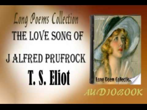 prufrock s the love song and crash The love song of j alfred prufrock - let us go then, you and i let us go then, you and i the love song of j alfred prufrock by t s eliot - poems | poetsorg.