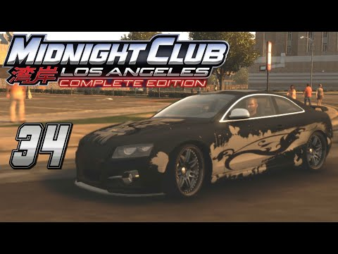 "Midnight Club Los Angeles | Episodio 34 | ""Entrega en South Central"""