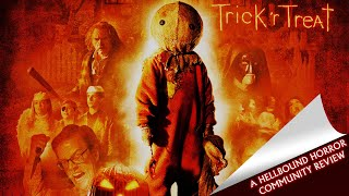 Trick 'r Treat (2007) Michael Chan's Review | Hellbound Community Review