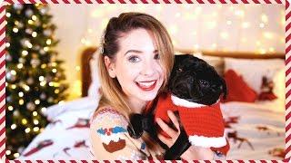 Christmas Q&A | Zoella