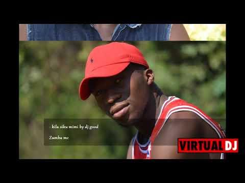 Zumba mc__-_kilasiku mimi by dj good master(gheto studio) kilombelo  new  singeli