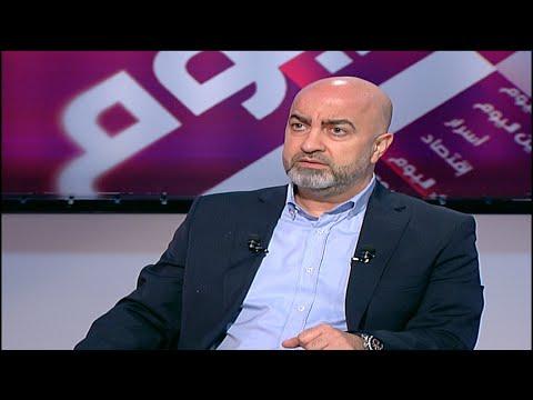أبي نجم يتّهم حزب الله وعون وباسيل وينصح جعجع