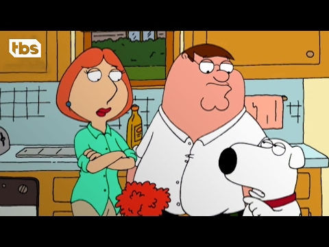 Peter + Alcohol = Trouble   Family Guy   TBS